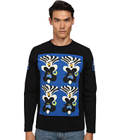 Marc by Marc Jacobs - Character Long Sleeve Tee