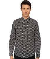Marc by Marc Jacobs - Shield Print Shirt