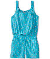 Splendid Littles - Flamingo Print Romper (Little Kids)