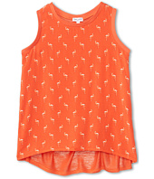 Splendid Littles - Flamingo Printed Tank Top (Little Kids)
