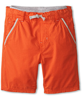 Splendid Littles - Poplin Pull On Shorts (Little Kids)