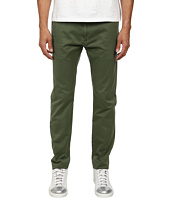 Marc by Marc Jacobs - Classic Cotton Trousers