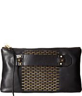 She + Lo - Next Chapter Studded Clutch