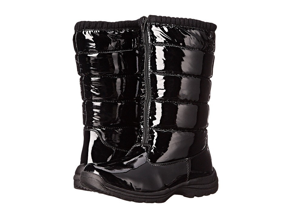 Tundra Boots Puffy (Black) Women