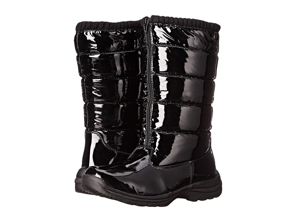 Tundra Boots - Puffy