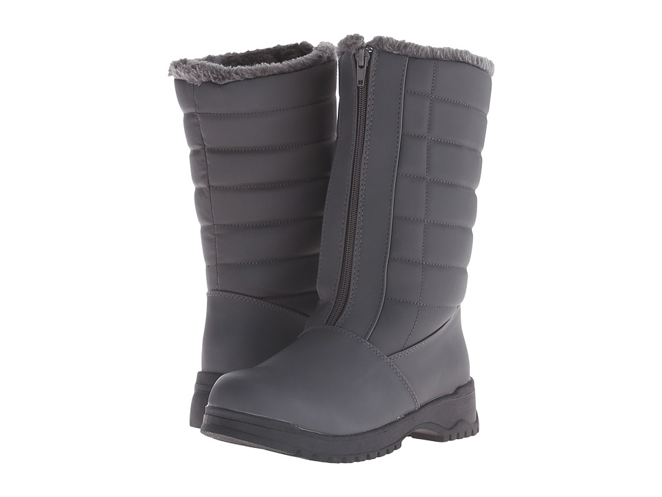 Tundra Boots Christy (Grey) Women