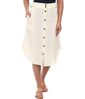 Free People - Double Cloth Train Of Love Skirt