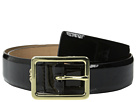 Cole Haan 35mm Soft Patent Panel Belt