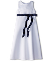 Us Angels - Satin A-Line Dress (Big Kids)