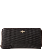 Lacoste - Chantaco Large Zip Wallet