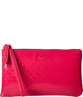 Lacoste - L.12.12 Glossy Clutch Bag