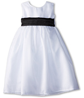 Us Angels - Sleeveless Organza Dress (Toddler)