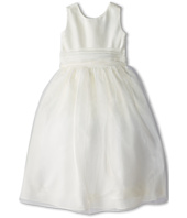 Us Angels - Sleeveless Organza Dress (Little Kids)