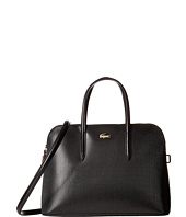 Lacoste - Chantaco Zip Around Top-Handle Satchel