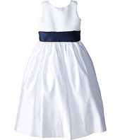 Us Angels - Sleeveless Satin Dress (Little Kids)