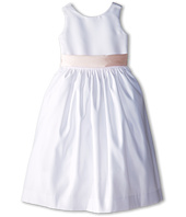 Us Angels - Sleeveless Satin Dress (Big Kids)
