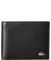 Lacoste - FG Small Billfold Key Ring