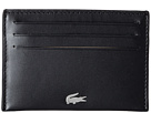 Lacoste Lacoste FG Credit Card Holder