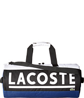 Lacoste - Urban Game Duffel Bag