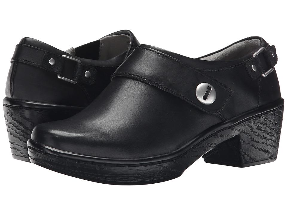 Klogs Footwear Landing (Black) Women