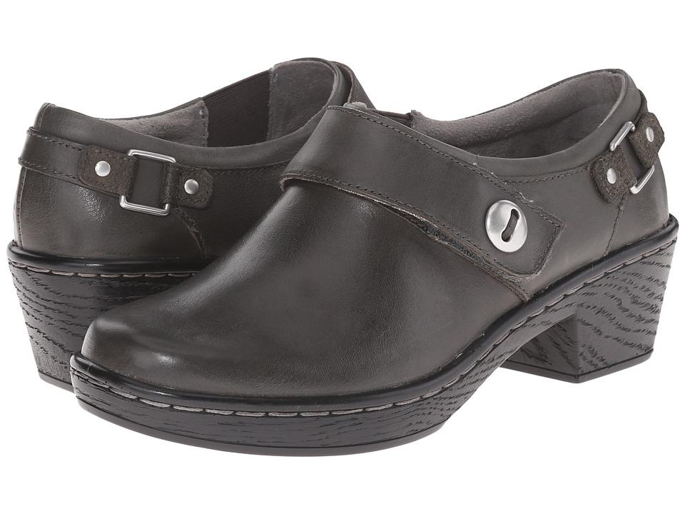 Klogs Footwear Landing (Slate) Women