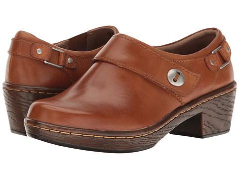 Klogs Footwear Landing - Caramel
