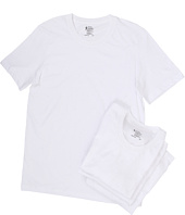 Jockey - Active Blend Crew Neck T-Shirt 4-Pack