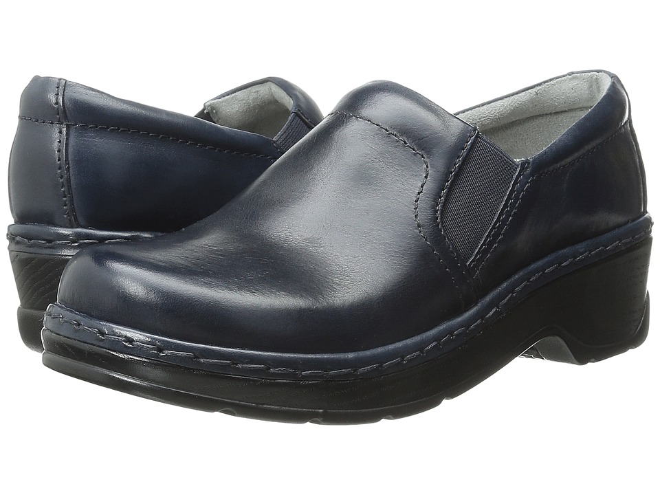 Klogs - Naples (Blueprint) Women's Clog Shoes