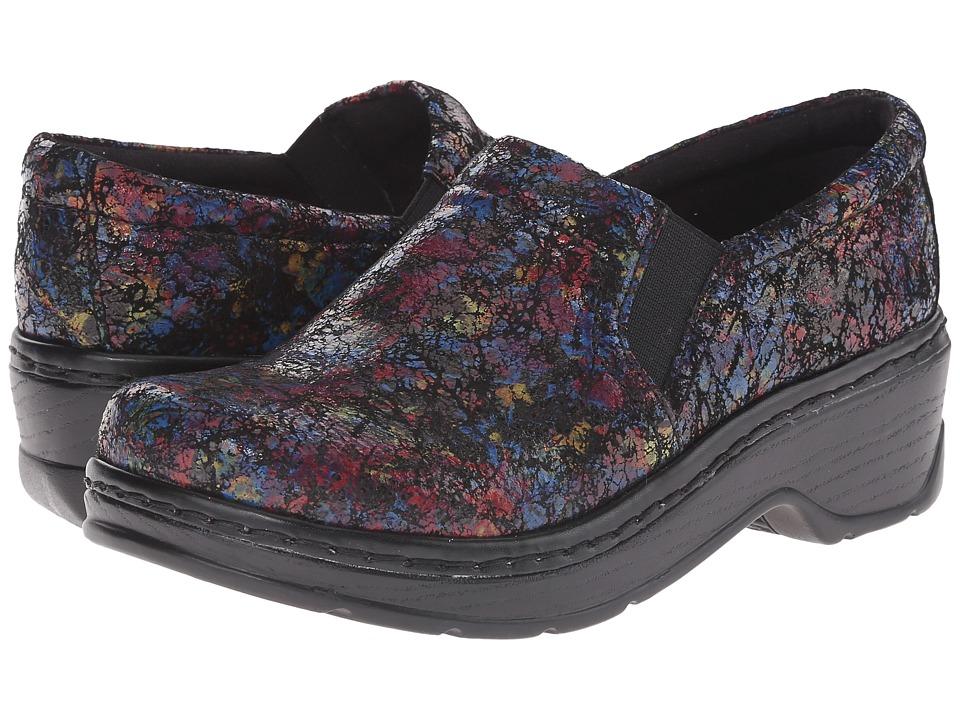 Klogs - Naples (Multi Primary) Women's Clog Shoes