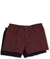 Jockey - Big Man Classic Full Cut Blended Boxer 2-Pack
