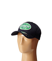 Cinch - Wooly Combed Mid-Profile Cap