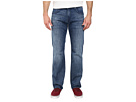 7 For All Mankind 7 For All Mankind Austyn Relaxed Straight Leg in Nakkitta Blue
