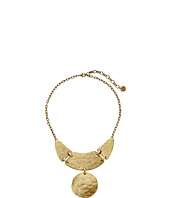 The Sak - Linked Metal Bib Necklace 16