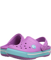Crocs Kids - Crocband II.5 Clog (Toddler/Little Kid)