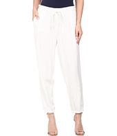 Jones New York - Drawstring Waist Capri Pants