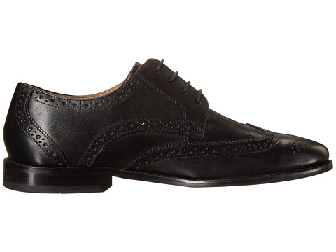Skechers Non Slip Wingtip Shoes