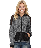 Hurley - Kara Zip Fleece