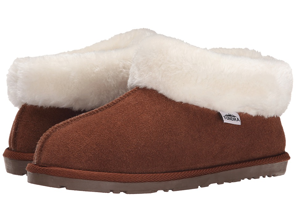 Tundra Boots Janelli Spice Womens Shoes