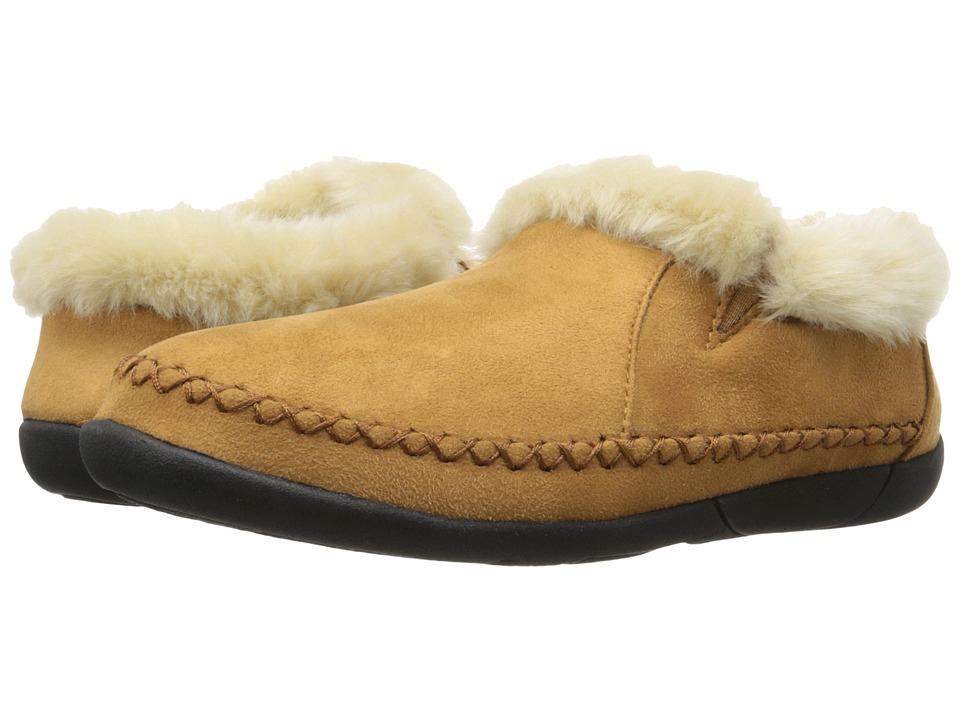 Tundra Boots Abigail Camel Womens Shoes