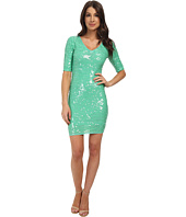 BCBGMAXAZRIA - Maura Sequined Dress