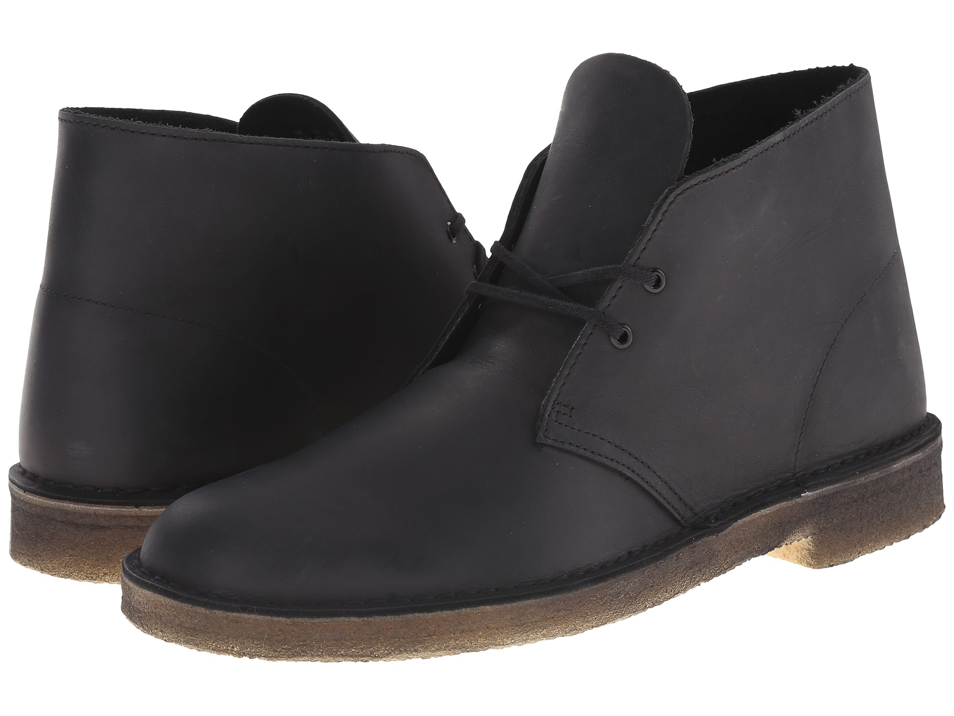clarks desert boot zappos free shipping both ways