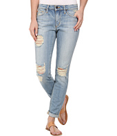 Joe's Jeans - Japanese Denim Rolled Skinny in Sylvie