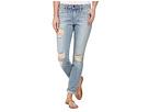 Joe's Jeans Japanese Denim Rolled Skinny in Sylvie