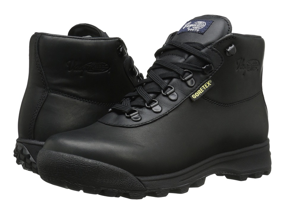 Vasque Sundowner GTX (Jet Black) Men's Boots