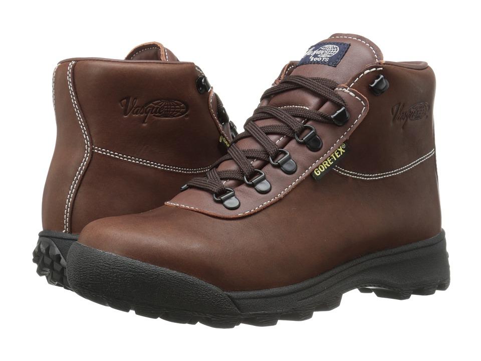 Vasque Sundowner GTX (Red Oak) Men's Boots