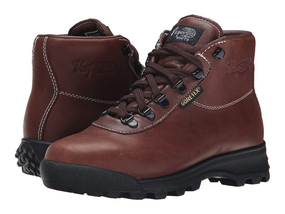 Vasque Sundowner GTX (Red Oak) Women's Shoes