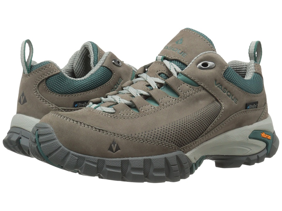 Vasque - Talus Trek Low UltraDry (Gargoyle/Jasper) Women