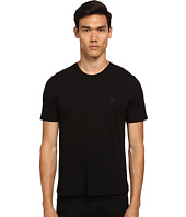 Versace Collection - Medusa Logo Crew Neck T-Shirt