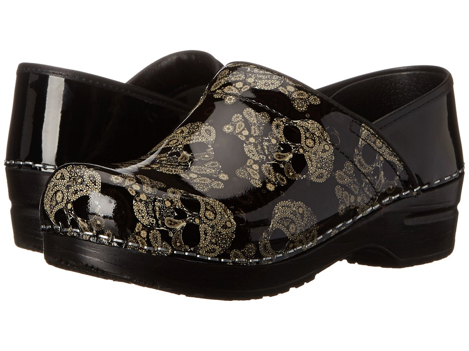 Sanita Rebel (Multi Printed Patent) Women