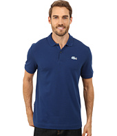 Lacoste - L!Ve Short Sleeve Stretch Pique Croc Polo